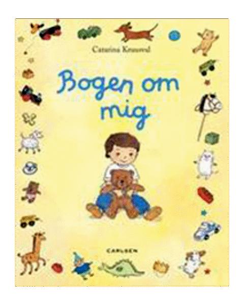 ef7dc5b38 Bogen Om Barnet